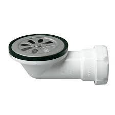 Jimten s-28 - Válvula desague s28 plato ducha horizontal 1.1/2'x70