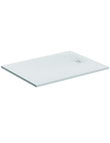 Ideal Standard - Plato Resina Ultraflat S 120X80 Blanco (K8227FR)