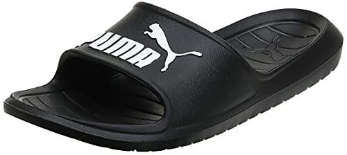 Puma Divecat v2, Zapatos de Playa y Piscina Unisex Adulto, Black...