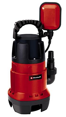 Einhell GC-DP 7835 -Bomba de aguas sucias(780W, capacidad de 15.700...