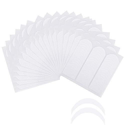 20 Hojas/1020 PCS Pegatinas de Arte de Uñas pegatinas manicura...