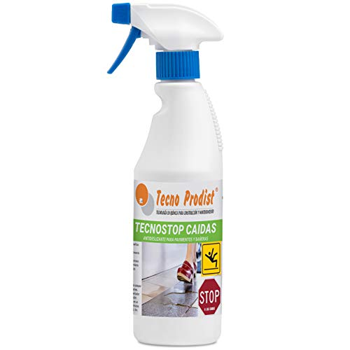 TECNO STOP CAIDAS 500 ML de Tecno Prodist, spray líquido...