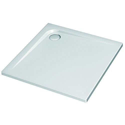 Ideal Standard K517301 Ultra flat rec 90x90 blanc