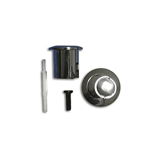 Roca AH0001800R - Pulsador Doble corto nuevo