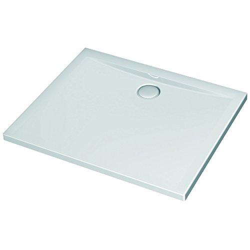 Ideal Standard - Plato Ducha Ultraflat Acri Rect. 90X80 (K517801)