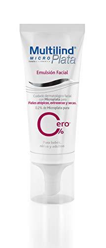Multilind Emulsión facial para pieles atópicas, extrasecas y secas...