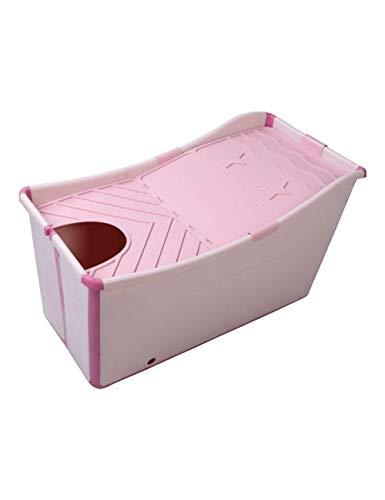 Gweat Kids Portable Bañera Plegable Piscina Grande Independiente...