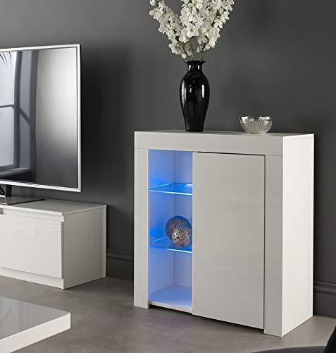 MMT Furniture Designs Ltd - Aparadores modernos para bufet con luces...