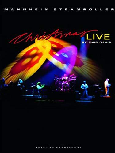 Mannheim Steamroller - Christmas: Live