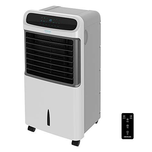 Cecotec Climatizador Evaporativo EnergySilence PureTech 6500. 80 W,...