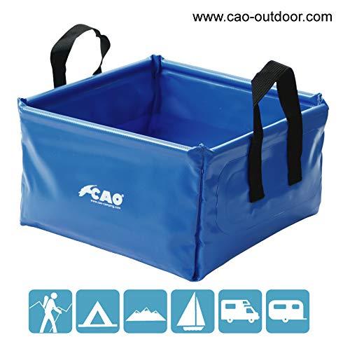 Cao Camping 12 L - Ducha, Color Azul, Talla 12 L
