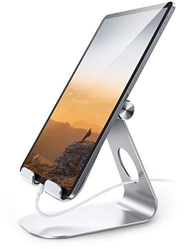 Soporte Tablet, Lamicall Multiángulo Soporte Tablet - Soporte...