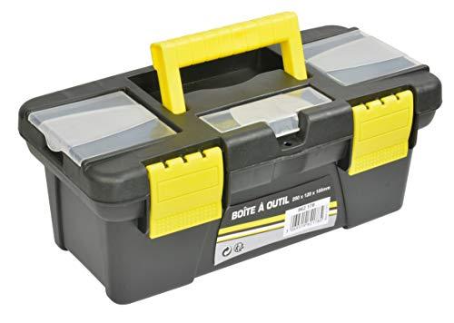 Caja de herramientas 25 x 12 x 10 cm