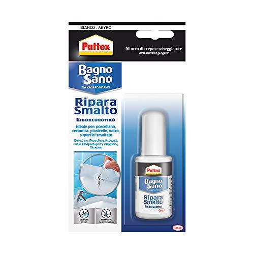 Pattex - 1864536 de silicona acético, reparaciones de baño de...