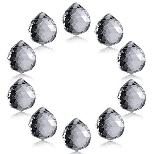 Neewer® 1.75 Pulgadas / 40mm Transparente Bola de Cristal Prisma...