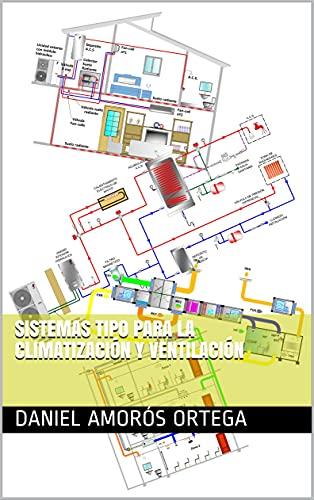 Sistemas tipo para la climatización y ventilación