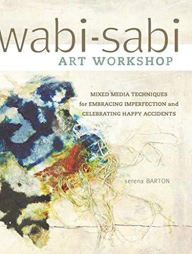 Wabi-Sabi: Art Workshop (English Edition)