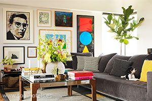 Decoración - Las mejores tendencias del [anual] en objetos decorativos
