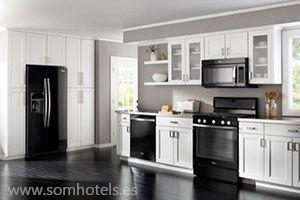 Electrodomésticos - La mejor selección del 2021 para tu hogar