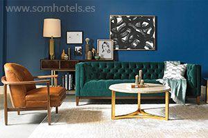 Muebles-La mejor selección de mobiliario para tu hogar del 2021