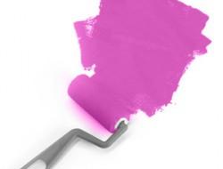 para pintar muebles de cocina, aplique dos capas de pintura para muebles de cocina