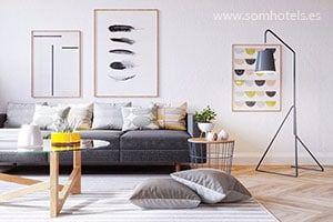 Decoración Nórdica - El mejor estilo y productos para tu hogar del 2021