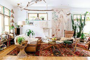 Catálogo 2021 de decoración estilo Vintage para comprar online