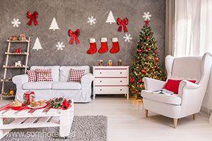 Decoración de Navidad - El mayor catálogo para este 2021