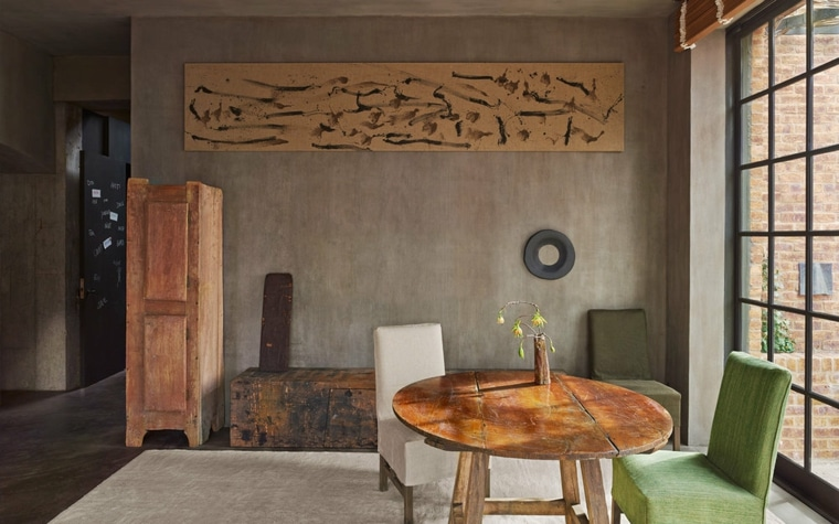 decoracion de interiores wabi-sabi para tu hogar