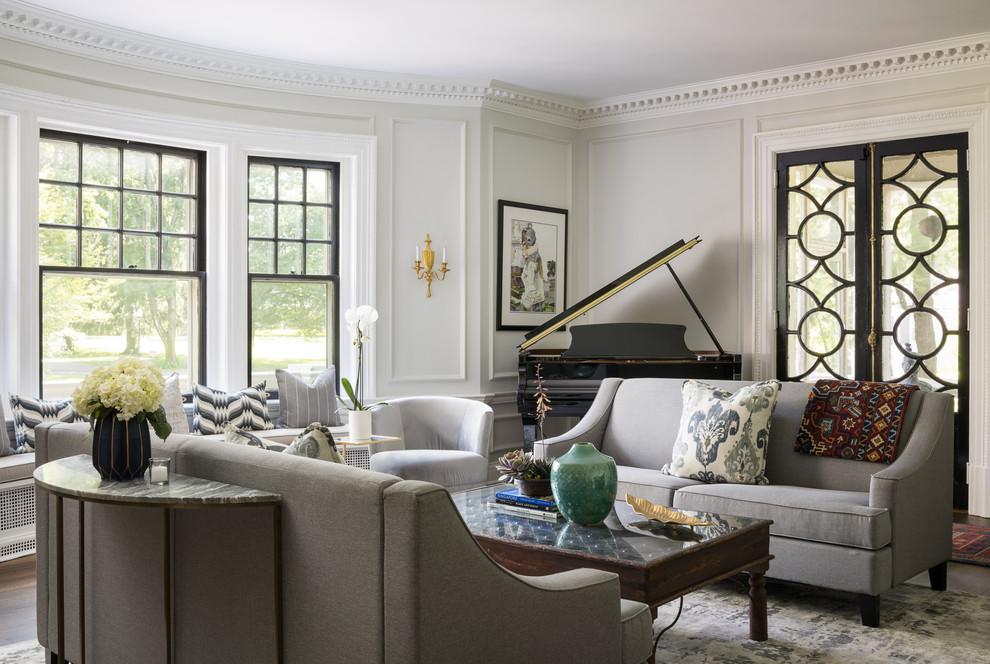 decoración estilo colonial para tu hogar