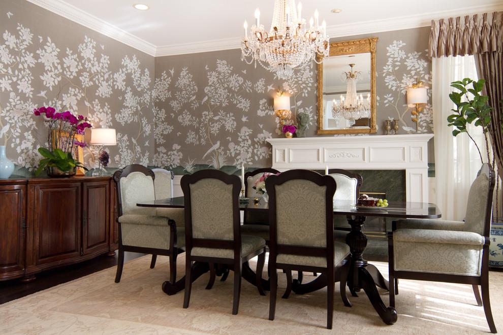 decoración estilo inglesa para el hogar