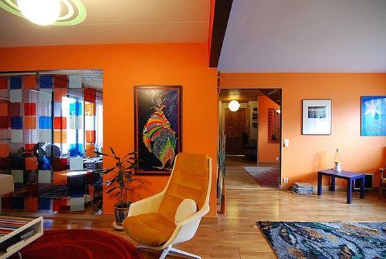 decoración estilo mexicana moderna para hogar