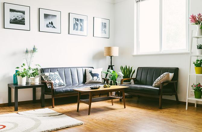 decoración feng shui para decorar tu hogar