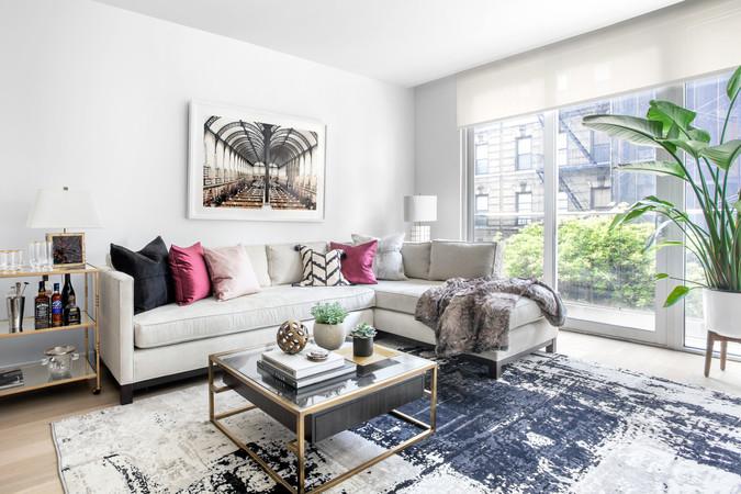 estilo de diseño y decoración Glam para tu hogar