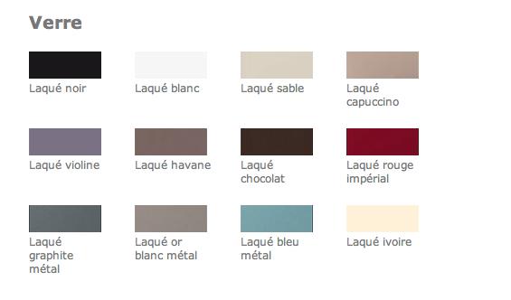 ver los colores para encimeras de cocina de vidrio de mobalpa