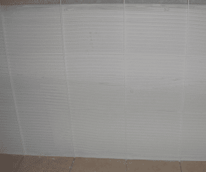 elija un cemento adhesivo para la colocación de azulejos de acuerdo con la naturaleza del soporte de pared