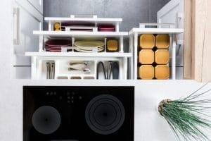 Lo esencial para organizar tu casa