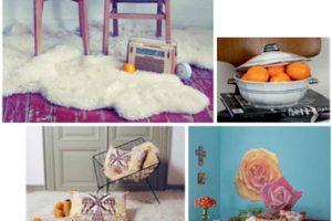 Venta privada de muebles y objetos decorativos en estilo vintage, escandinavo e industrial