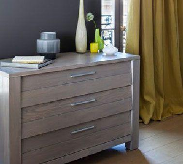 Pintar un mueble manteniendo el aspecto de la madera es posible con el barniz Ultra Adhesion que funciona como pintura sin lijar GripActiv V33.  Recubre el mueble con un color semi-opacificante en acabado mate o satinado, de ahí su nombre de pintura para muebles V33