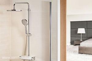 mejores columnas de ducha del 2021