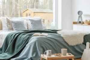 Descubre los diferentes tipos de materiales para nuestro dormitorio
