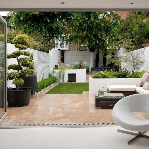 proyectos de jardines y terrazas