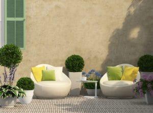 Muebles de exterior: tendencias, mantenimiento, personalización... ¡Todo lo que necesita saber!