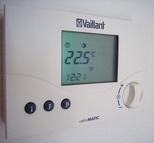 """""""termostato electronico""""_Cita de renovación"""