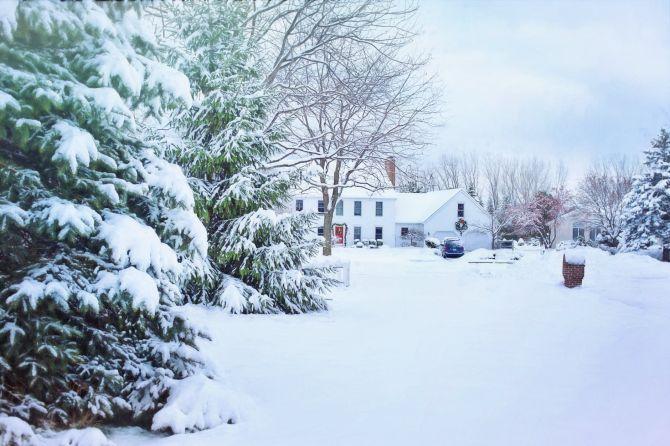 paisaje de invierno_Cita de renovación