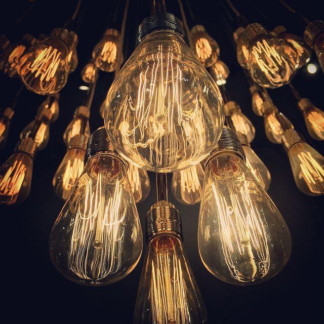 LED LED vintage
