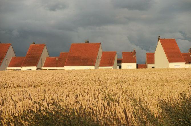 Contratista de techos para el hogar