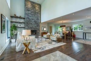 10 tipos de diseños de interior