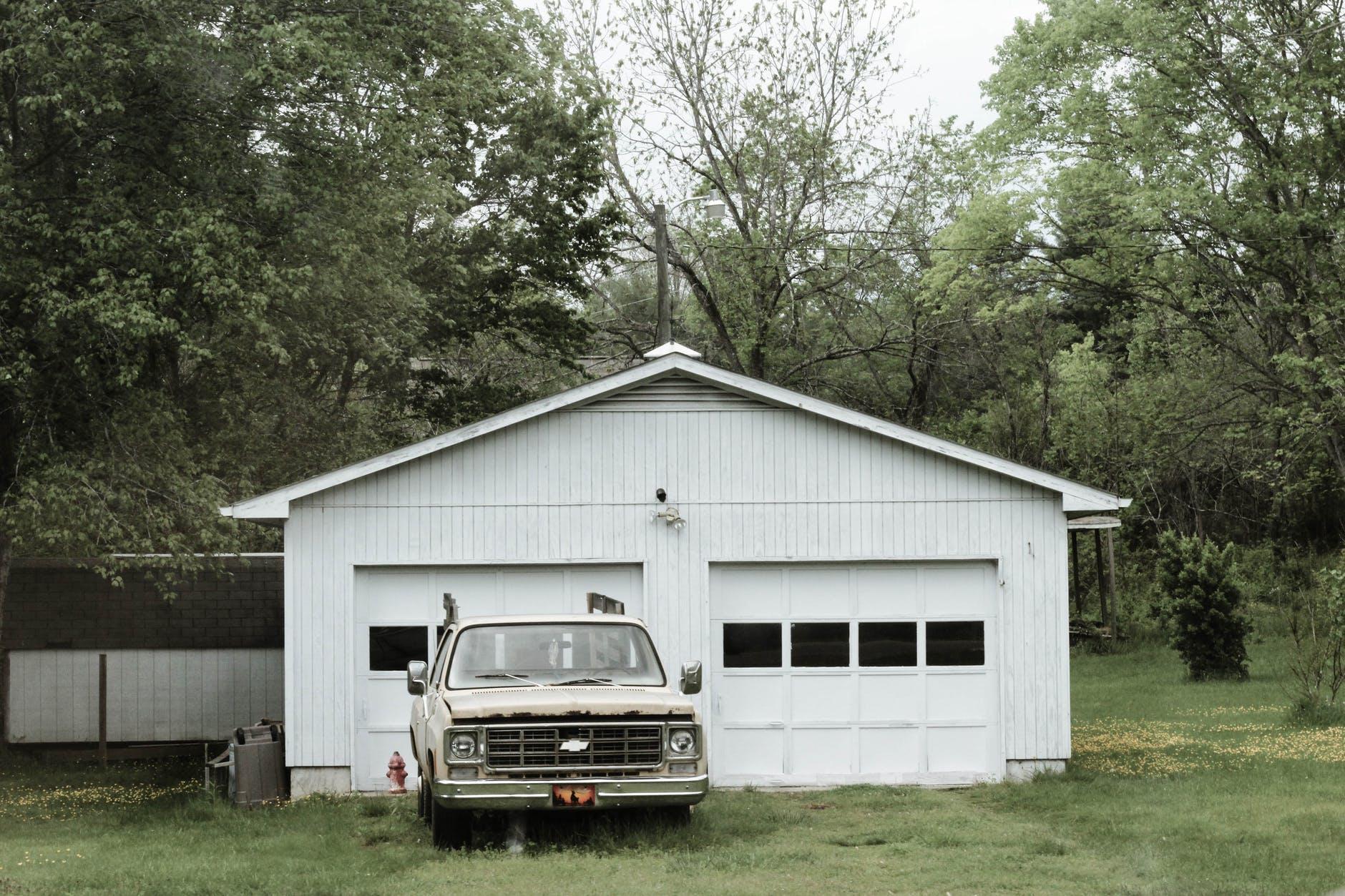 garaje independiente_Presupuesto de renovación