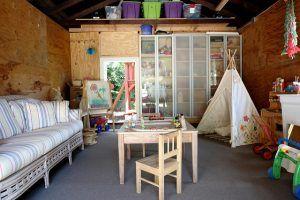 10 ideas para transformar el garaje en espacio habitable